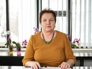 Directorul DSP Suceava, Silvia Boliacu