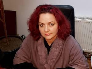 Primarul comunei Berchişeşti, Violeta Țăran
