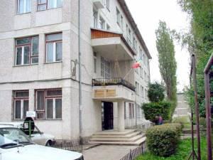 Sediul AJOFM Suceava