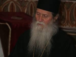 Pimen, Arhiepiscopul Sucevei și Rădăuților