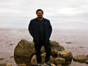Lucian Pop, Kalmar – Suedia
