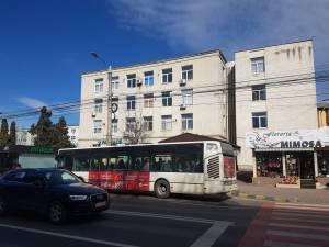 Program redus de circulație pentru autobuzele și microbuzele TPL, de luni