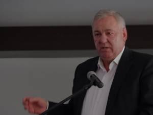 Preşedintele PSD Suceava, Ioan Stan