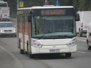 TPL a redus numărul de curse, în special pe liniile de autobuz 2 și 4