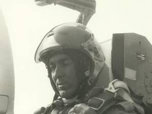 Un comandor de aviație din Ipotești, fost comandant la Baza Aeriană Boboc, a încetat din viață