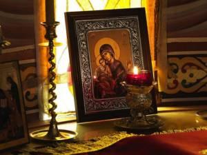"""A patra săptămână din Postul Paștilor sau """"zilele purtătoare de Cruce"""""""