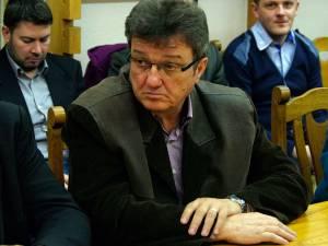 Vasile Mocanu, directorul Oficiului Județean de Cadastru şi Publicitate Imobiliară Suceava