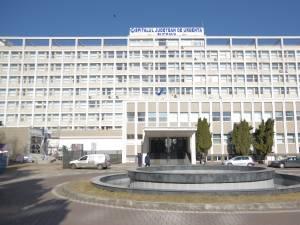 """Apel disperat al unui medic din Spitalul Suceava: """"Ar trebui să vină armata!"""""""