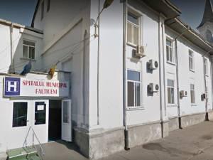 """""""Nu vrem Spitalul Municipal Fălticeni în moarte clinică!"""", campanie de strângere de fonduri inițiată de un fălticenean"""