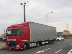 Transportatorii avertizează că ordonanța privind șomajul tehnic generează în fapt mii de disponibilizări. Surda foto national.ro
