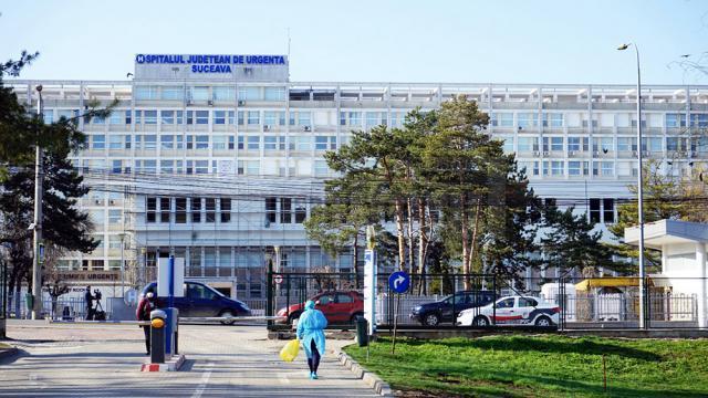 De pe pat de spital, mărturia unei asistente infectate cu coronavirus