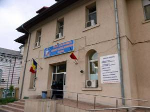 Spitalul de Arși București. Foto: digi24.ro