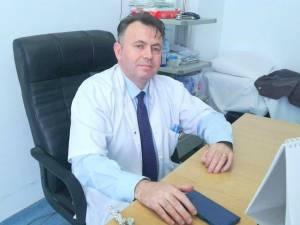 Aflat la Suceava, Nelu Tătaru va prelua conducerea Ministerului Sănătăţii