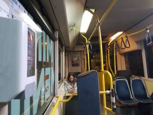 Autobuzele TPL circula goale, încât nu mai sunt bani de salarii pentru personal