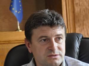 Primăria Fălticeni va începe de vineri dezinfecția străzilor și trotuarelor din municipiu