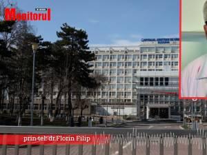 Spitalul Suceava face demersuri ca să rămână spital Non-COVID