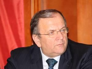 Flutur nu vrea ca Spitalul Judeţean Suceava să fie transformat în spital Covid-19