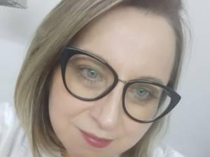 Asistentul medical principal Laura Bocăneţ