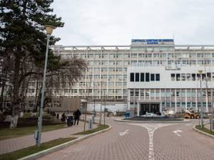 Spitalul Suceava