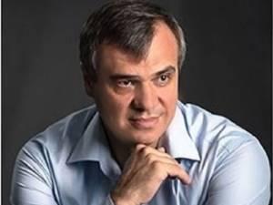 Daniel Grigoriciuc, directorul Radio Vocea Evangheliei Suceava