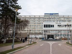 13 suceveni decedați în Spitalul Județean, confirmați cu coronavirus