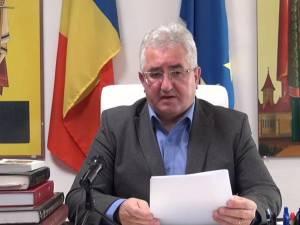 Primarul Sucevei revine cu precizări despre funcționarea magazinelor și serviciilor publice pe durata carantinei de coronavirus
