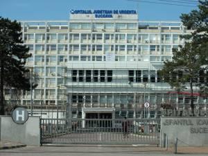 Spitalul de Urgență Suceava, pe lista celor 54 de Spitale -COVID