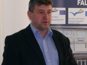 """Coman solicită din nou fonduri pentru spitalul Fălticeni, pentru """"a nu se ajunge în situația în care oamenii vor muri de alte boli decât de coronavirus"""""""