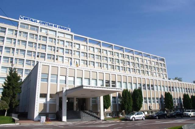 Conducerea Spitalului Județean Suceava a demisionat
