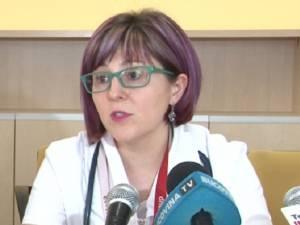 """Medicul-șef de la Boli Infecțioase Suceava: """"Sunt optimistă că ne vindecăm și ne întoarcem. Lupta acum începe"""""""
