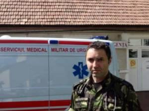 Medicul militar Daniel Ionuț Derioiu a preluat conducerea Spitalului Județean Suceava. Foto: www.adevarul.ro