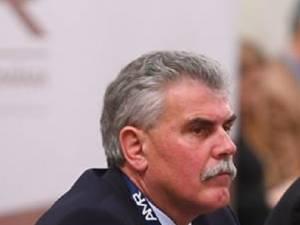 Primarul din Câmpulung Moldovenesc, Mihăiță Negură