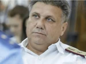 Generalul-maior Ionel Oprea
