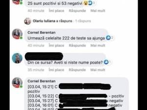 Dosar penal pe numele unui consilier local, pentru o postare făcută pe Facebook