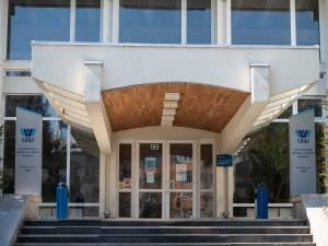 Universitatea din Suceava suspendă concursul pentru selecția decanilor celor zece facultăți