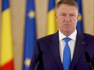 Klaus Iohannis anunță prelungirea stării de urgență cu încă o lună