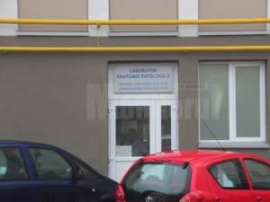Laboratorul de Anatomie patologică