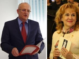 """Prof. univ. Sanda-Maria Ardeleanu: """"Această boală este înfiorătoare. Am luptat împreună, fiecare uitându-se la celălalt"""""""