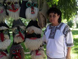 Ana Cazac