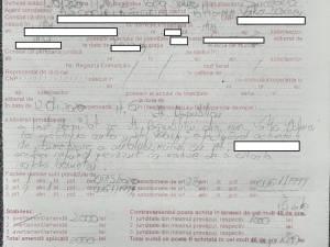 Sucevean amendat pentru că s-a dus cu mașina la spălătorie, deși MAI a transmis clar că aceste deplasări sunt permise
