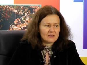 Gabriela Scutea, procurorul general al României