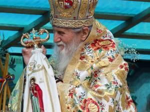 ÎPS Pimen, Arhiepiscopul Sucevei şi Rădăuților