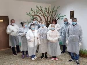 Primele rezultate după testările COVID-19 la Centrul de Abilitare și Reabilitare Todirești: nici un angajat nu a fost găsit pozitiv