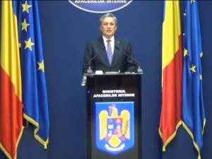Marcel Vela a prezentat prevederile Ordonanţei Militare nr. 10