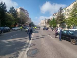 Polițiștii au început 1 mai cu filtre în trafic și îl continuă cu controale în zonele de picnic și grătar