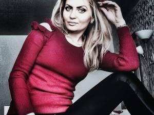 Alina Mihaela Horeanu, studenta criminală din Suceava, a fost eliberată din pușcărie