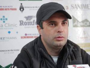 Iulian Darabă crede ca este imposibilă reluarea campionatului Ligii a III-a