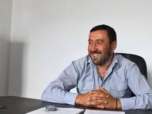 Primarul comunei Horodnic de Sus, Petrică Valentin Luța, diagnosticat cu Covid