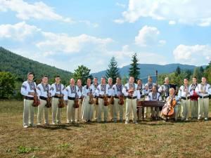 "Orchestra Ansamblului Artistic ""Ciprian Porumbescu"" Suceava"