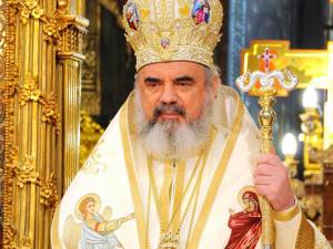 Preafericitul Părinte Patriarh Daniel